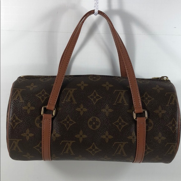 9f6a0c4b7ff9 Louis Vuitton Handbags - Authentic Louis Vuitton Papillon 26 Monogram Bag